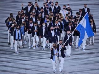 ناکام ترین کاروان ها در المپیک