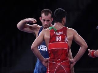 ایران 85 میلیون نفری، چند مدال باید در المپیک می گرفت؟