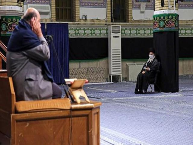 مراسم عزاداری سید الشهدا(ع) در حضور رهبر انقلاب برگزار خواهد شد