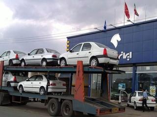 پیش فروش یکساله 5 محصول ایران خودرو آغاز شد