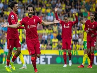 لیورپول 3-0 نوریچ؛ لیورپول فصل را به خوبی و خوشی آغاز کرد