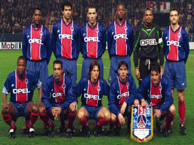 نگاهی به افتخارات پاری سن ژرمن در فوتبال فرانسه و اروپا؛ یک قدم فاصله تا قهرمانی!