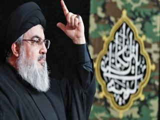 سید حسن نصرالله: آمریکا باعث و بانی هرج و مرج در خاورمیانه است