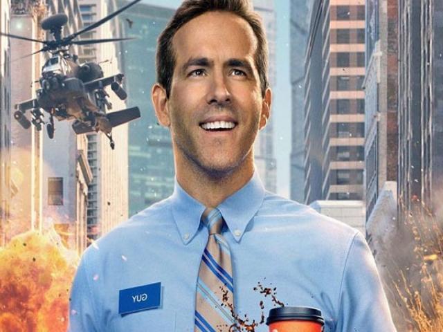 فروش فوق العاده فیلم مرد آزاد (Free guy) در آمریکا