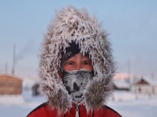 سردترین روستا در کره زمین