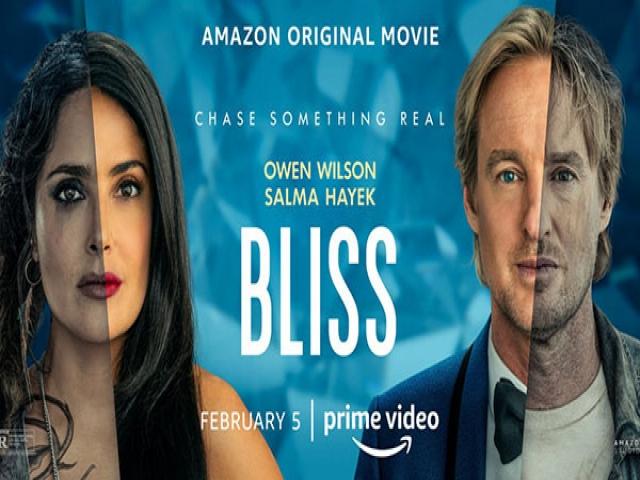 نقد فیلم سعادت (Bliss2021)