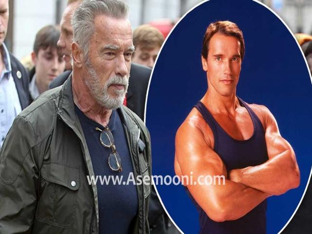نگاهی به زندگی و آثار آرنولد شوارتزنگر به مناسب تولد این بازیگر