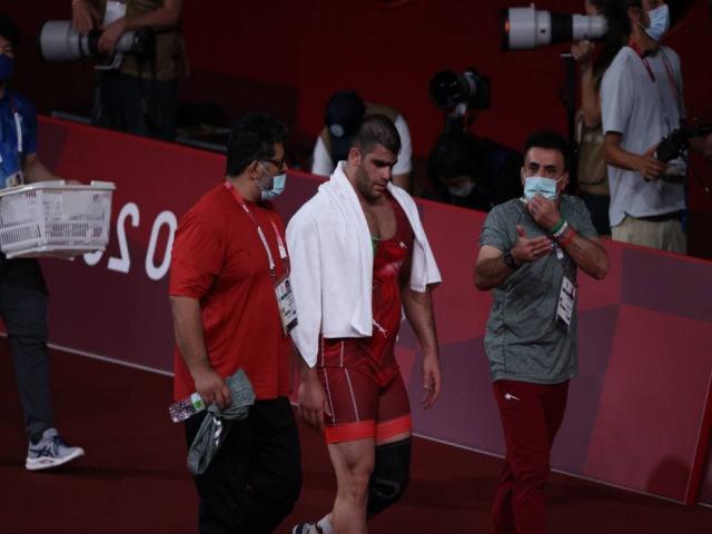 روز یازدهم المپیک، یک روز بدون مدال دیگر برای ایران
