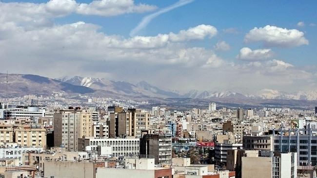 مشکل مسکن در تهران