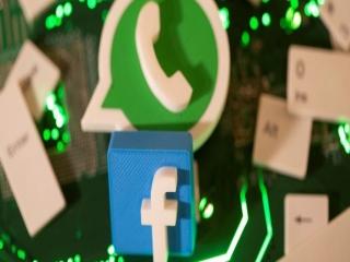 فعالیت طالبان در واتساپ و فیس بوک ممنوع شد