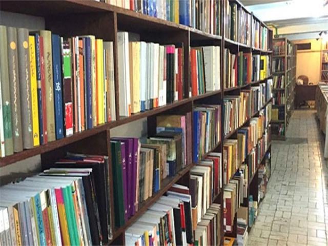 بازگشایی کتاب فروشی های تهران از فردا