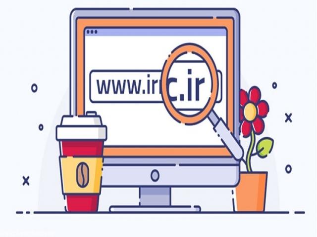 تعداد دامنه ثبت شده IR به مرز یک میلیون پانصد هزار رسید