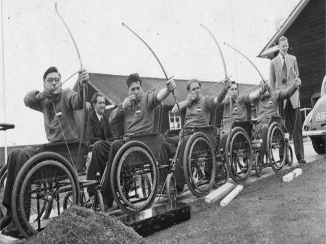 پارالمپیک چگونه شکل گرفت؟