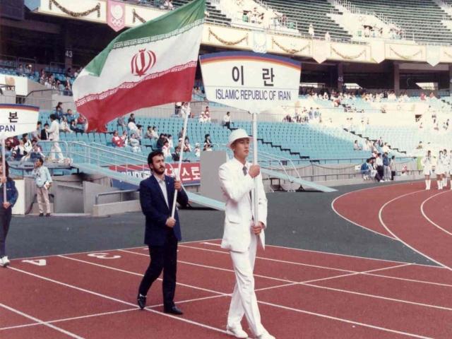 لحظه های ماندگار پارالمپیک؛ از پارالمپیک زمستانی تا نخستین حضور ایران