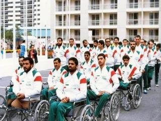 اولین خاطرات ورزشکاران ایران از پارالمپیک