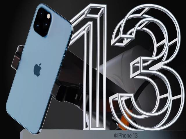 کمتراز 1 ماه دیگر آیفون 13 رونمایی خواهد شد!