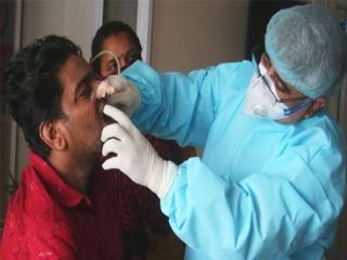 ابتلای بیماران کرونایی به قارچ سیاه در هند