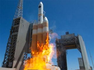 پرتاب سه ماهواره جدید توسط چین