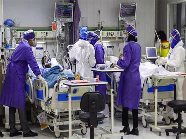 ویروس کرونا جان 665 ایرانی دیگر را گرفت