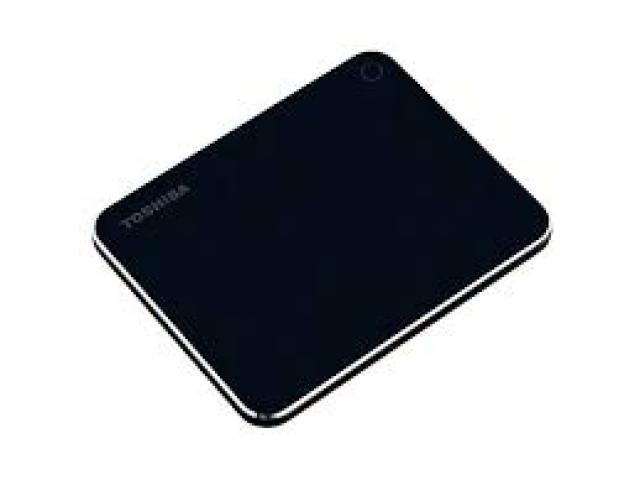 توشیبا و معرفی حافظه اس اس دی اکسترنال XS700