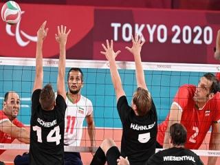 خیز والیبال نشسته ایران برای قهرمانی دوباره در پارالمپیک