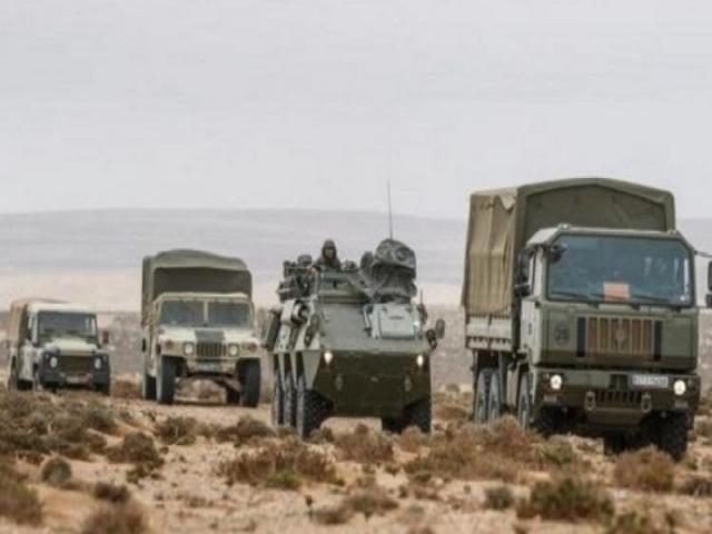 یک دیپلمات روس نماینده ویژه سازمان ملل رد صحرای غربی شد