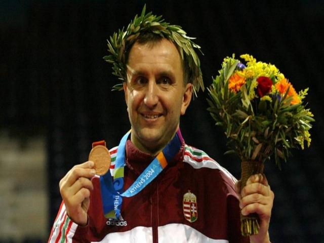 پال ژِکِرِش ، یک استثناء در تاریخ المپیک و پارالمپیک