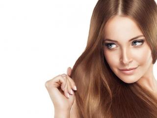 روش های موثر برای براق شدن موی سر