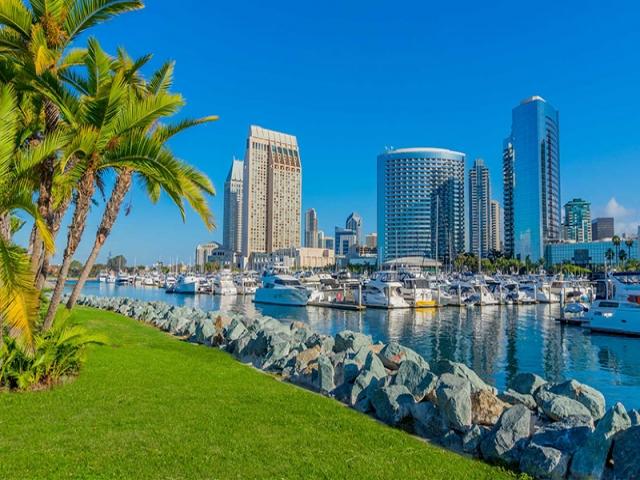معرفی سن دیگو ؛ دومین شهر بزرگ کالیفرنیا