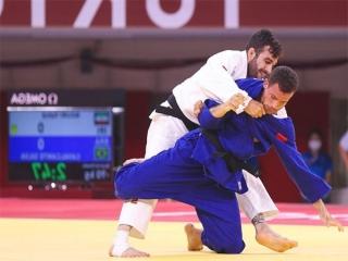 دو نماینده ایران در یک قدمی کسب طلای پارالمپیک