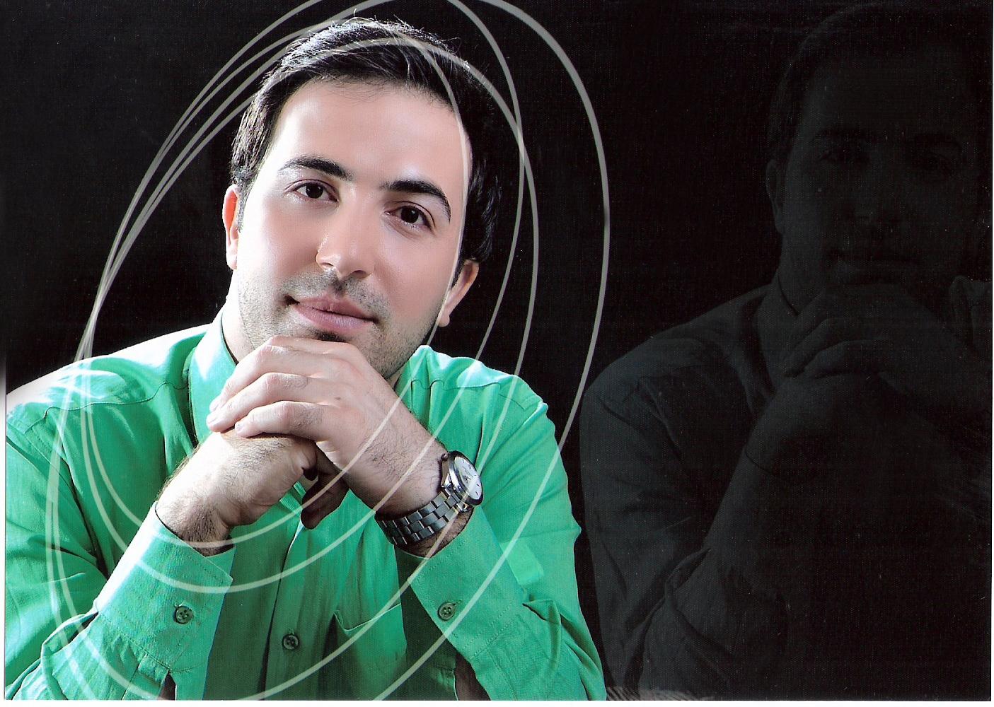 سعید صدرمحمدی و فعالیت های هنری اش