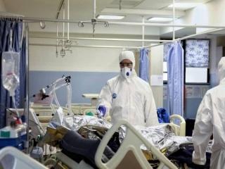 کاهش نسبی موارد فوتی کرونا ؛ 378 نفر جانباخته و 4 هزار و 878 نفر مبتلا جدید