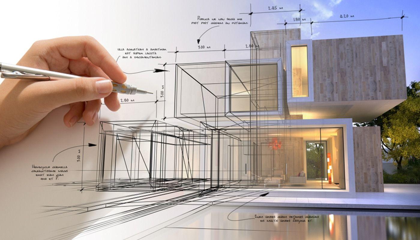 تحقیق درمورد رشته نقشه کشی معماری
