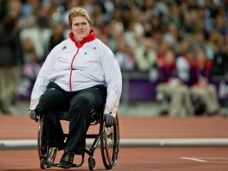 ورزشکاری با سابقه بیست سال حضور در المپیک و پارالمپیک