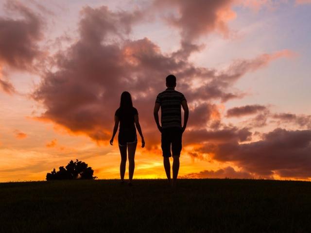 تفاوت های دنیای زن و مرد ; تفاوت روانشناختی زن و مرد