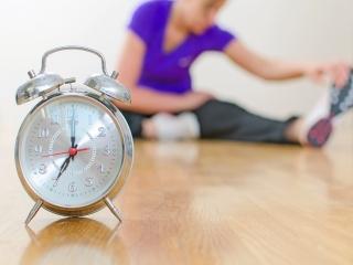 تمرینات مفید برای ورزش صبحگاهی