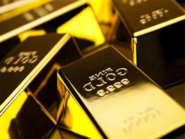 افت قیمت جهانی طلا؛ هر اونس 1812 دلار