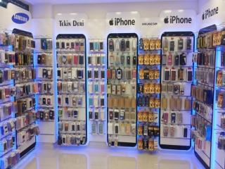 روش راه اندازی فروشگاه موبایل و لوازم جانبی