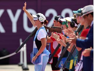 خوشبخت ترین کشورهای المپیک توکیو