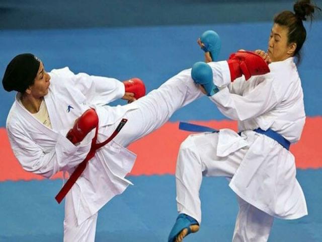 آخرین تلاش های کاروان ایران برای کسب مدال