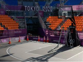 نگاهی به بسکتبال در بازیهای توکیو؛ در انحصار آمریکا و با یک شگفتی!