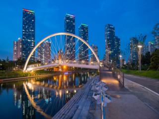 زیبایی های شهر اینچئون - کره جنوبی
