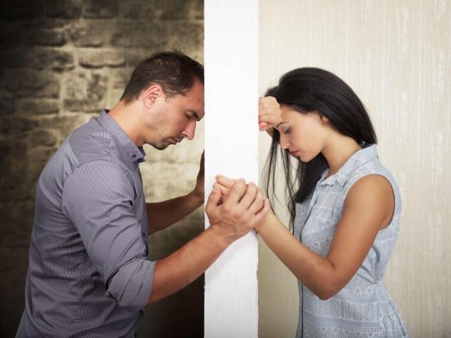 راه حل ترس و اضطراب پیش از ازدواج