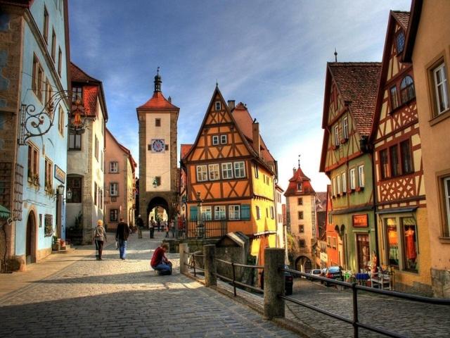 آلمان زیبا