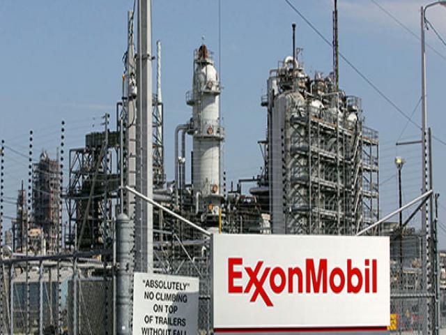 اخراج غول نفتی آمریکایی از گروه حفاظت از آب و هوا
