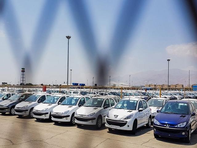 افزایش افسارگسیخته قیمت خودرو