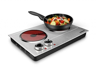 کدام اجاق گاز صفحهای برای پخت و پز مناسبتر است ؟