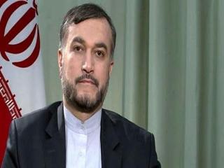 امیرعبداللهیان: ایران بر مذاکرات بین افغانی با حضور همه طرفها تأکید دارد