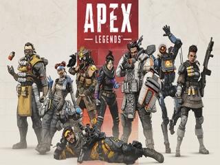 فصل بعدی بازی Apex Legends در دست توسعه است