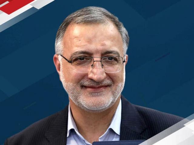 زاکانی در توییتر: تلاش میکنم بارِ تهران را از دوش دولت بردارم
